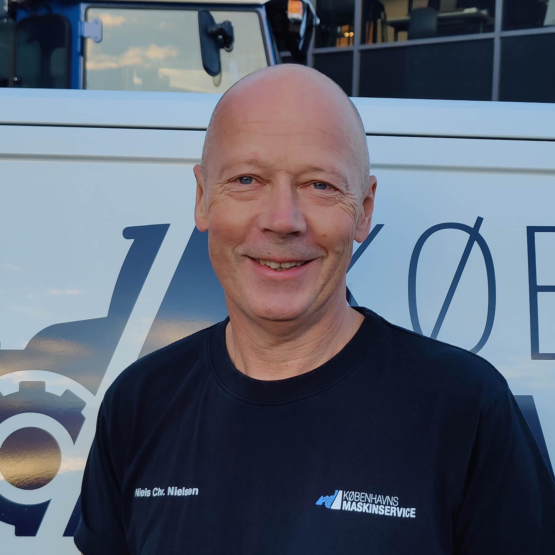 Niels Nielsen